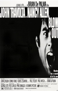 Blow Out dvd video