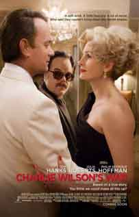 Charlie Wilson's War dvd movie video