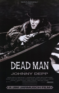 Dead Man dvd video movie
