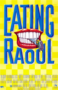 Eating Raoul movie video dvd