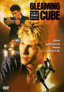Gleaming the Cube dvd movie video