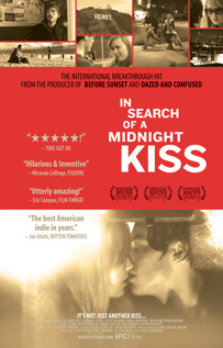 In Search of a Midnight Kiss movie dvd video
