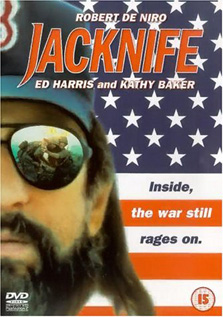Jacknife movie video dvd