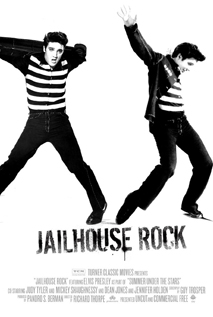 Jailhouse Rock video movie dvd