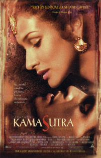 Kama Sutra: A Tale of Love dvd video movie