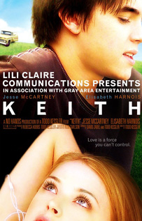 Keith dvd video