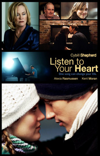 Listen to Your Heart movie video dvd