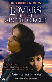 Lovers of the Arctic Circle movie video dvd