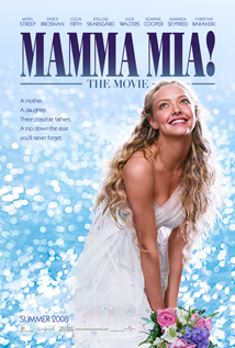 Mamma Mia! dvd video movie