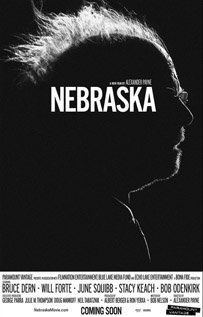 Nebraska video movie dvd