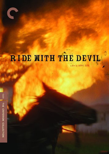 Ride with the Devil movie video dvd
