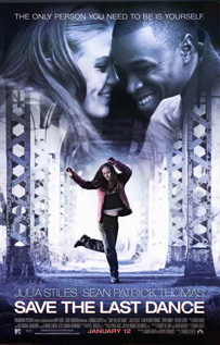 Save the Last Dance movie video dvd