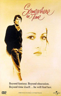 Somewhere in Time video dvd movie