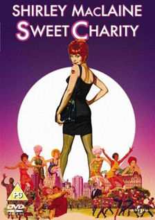 Sweet Charity movie video dvd