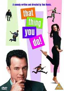 That Thing You Do! movie video dvd