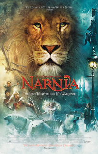 The Chronicles of Narnia: The Lion, the Witch, and the Wardrobe movie video dvd