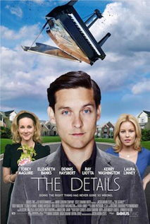 The Details movie video dvd