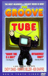 The Groove Tube dvd movie video