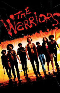 The Warriors movie dvd video