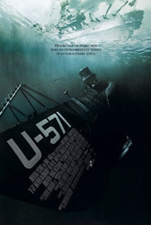 U-571 dvd movie video