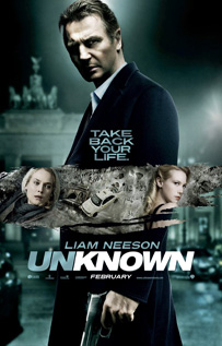 Unknown movie dvd video