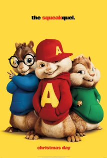 alvin and the chipmonks animated kids cartoon movie video dvd