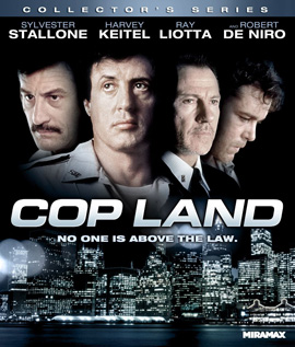 Cop Land movie video dvd