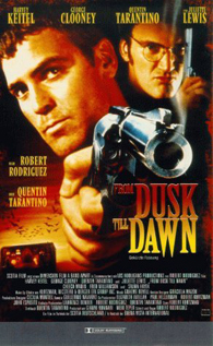 From Dusk till Dawn movie video dvd