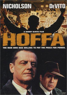 Hoffa movie dvd video