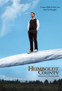 Humboldt County movie video dvd