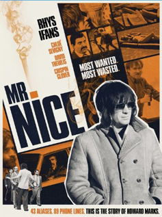 Mr. Nice dvd movie video