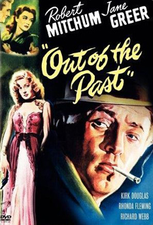 Out of the Past video movie dvd