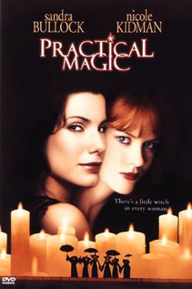 Practical Magic dvd video movie