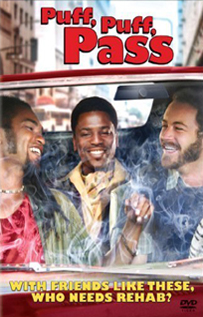 Puff, Puff, Pass movie video dvd