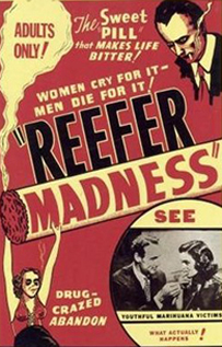 Reefer Madness video movie dvd