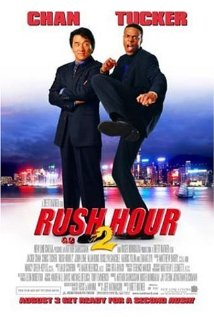 rush hour 2 comedy movie dvd video