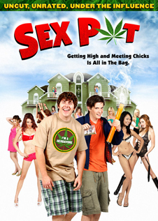 Sex Pot dvd video movie
