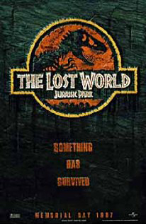 The Lost World: Jurassic Park Action Adventure Drama video movie dvd