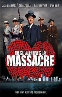 The St. Valentine's Day Massacre movie video dvd