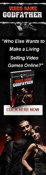 Video Game Godfather