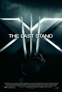 X-Men: The Last Stand superhero action movie dvd video